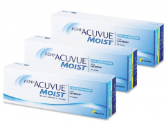1 Day Acuvue Moist for Astigmatism (90komleća)