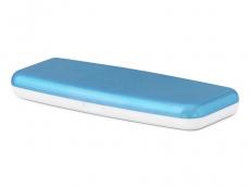 Kutija za jednodnevne leće - plava