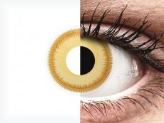 ColourVUE Crazy Lens - Avatar - nedioptrijske (2 kom leća)