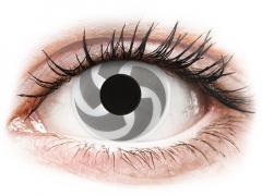 ColourVUE Crazy Lens - Blade - nedioptrijske (2 kom leća)