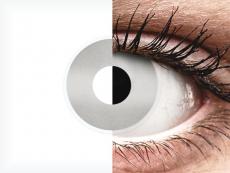 ColourVUE Crazy Lens - Mirror - nedioptrijske (2 kom leća)