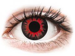 ColourVUE Crazy Lens - Volturi - nedioptrijske (2 kom leća)