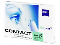 Carl Zeiss Contact Day 30 Compatic (6komleća)