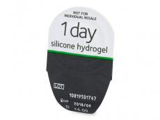MyDay daily disposable (30kom leća)