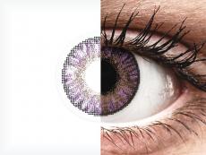 FreshLook ColorBlends Amethyst - dioptrijske (2 kom leća)