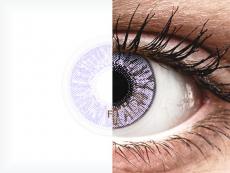 FreshLook Colors Violet - dioptrijske (2 kom leća)