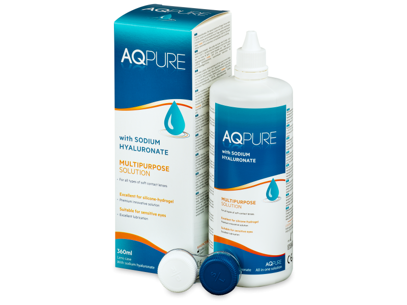 Otopina AQ Pure 360ml
