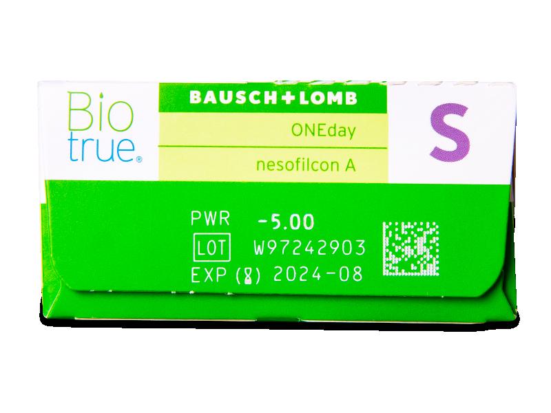 Biotrue ONEday (30komleća)