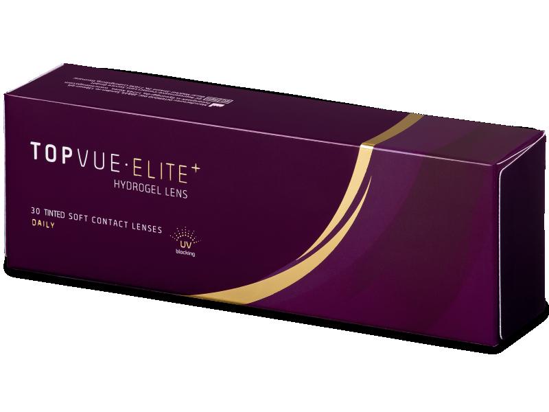 TopVue Elite+ (30 kom leća)