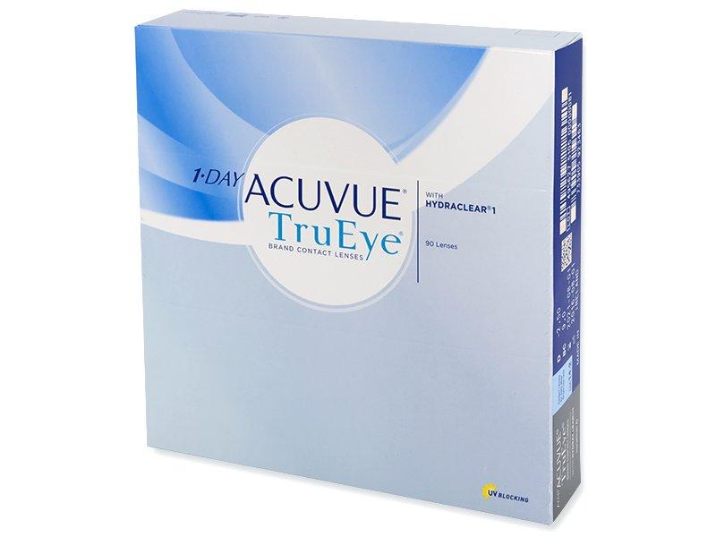 1 Day Acuvue TruEye (90komleća)