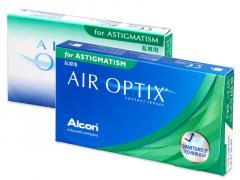 Air Optix for Astigmatism (3komleća)