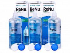 Otopina ReNu MultiPlus 3x360ml