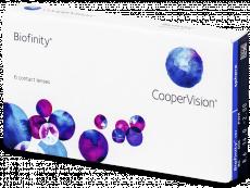 Biofinity (6komleća)