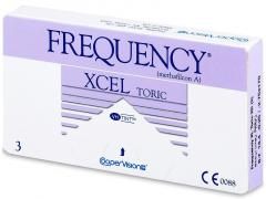 FREQUENCY XCEL TORIC XR (3komleća)