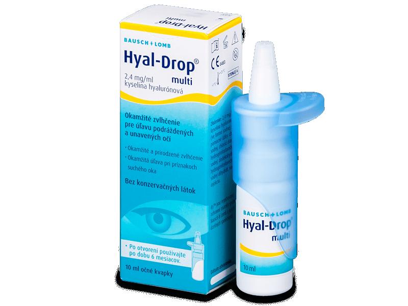 Kapi za oči Hyal-Drop Multi 10ml
