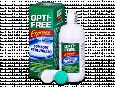 Otopina OPTI-FREE Express 355ml