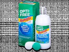Otopina OPTI-FREE RepleniSH 300ml